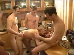 Russian gangbang - How To Make Porn Movies