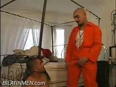 Gay latino men in action sucking and fucking