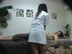 Secret pulling in customers service vol.1 of the relaxation massage salon