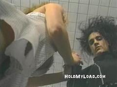 edward scissorhands sex parody