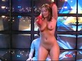 Daniela Blume full strip