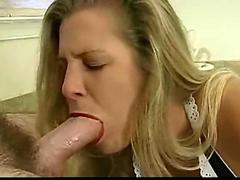 Oral Creampie Compilation Vol1