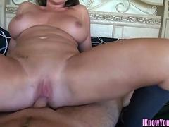 Amateur Couple POV Vaginal Sex