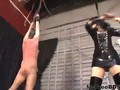 Simone Loves The Whip bdsm bondage slave femdom domination