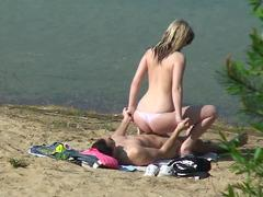 Sex on the beach amateur 5
