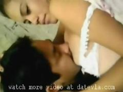 desi couple sex village side