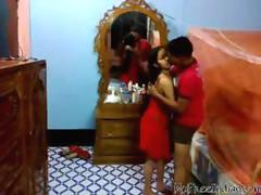 Asian Couple indian desi indian cumshots arab