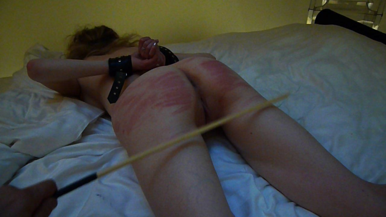 for spanking preparation Anal stories masters