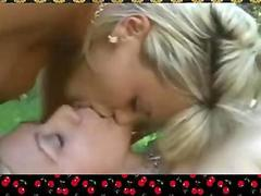 Bree Olson and Samantha Ryan