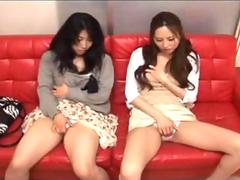 Japanese Temptation Females