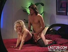 Kaitlyn Ashley on a cock taking spree