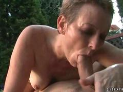 lusty grandmas sex compilation mature film 1
