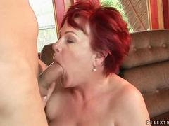 lusty grandmas compilation mature