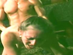shocking old porn from 1970