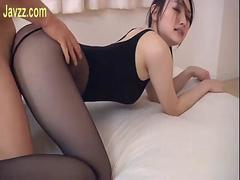 Friends slut wife wear pantyhose