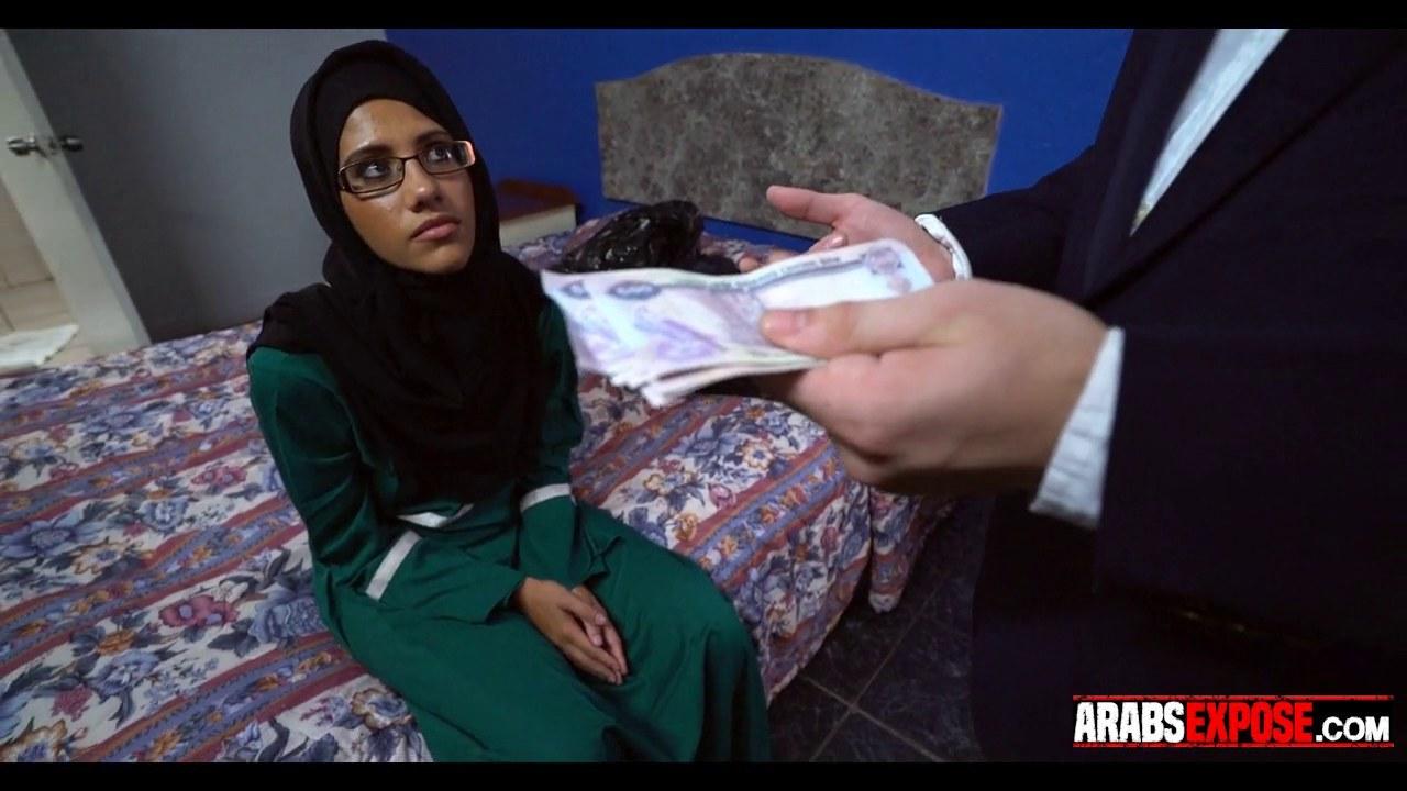 Teenpies muslim girl praises ahlaong dick - 3 part 10