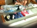 one real amateur sextape recorded with a hidden cam