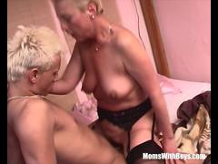 Mamas Old Wet Pussy Requires A Hefty Price