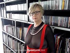 dominant german milf sweetyx44 hot