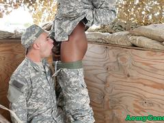 Amy blokes blokes fuck in barracks