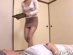 milf asian gets fingered and fucked movie movie 1