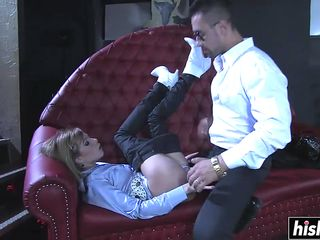 sexy donna bell got fucked raw