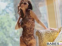 Babes - Little Indulgences starring Dillion Harper clip