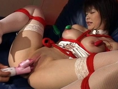 astonishing schoolbabe getting fucked hard by the fellas video